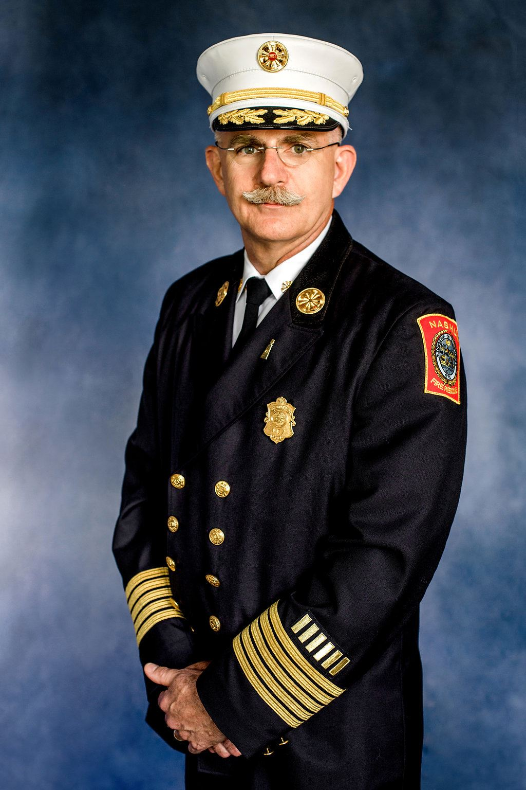 Chief Brian Rhodes
