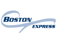 Boston Express Logo