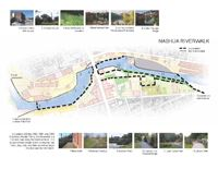 Riverwalk Map
