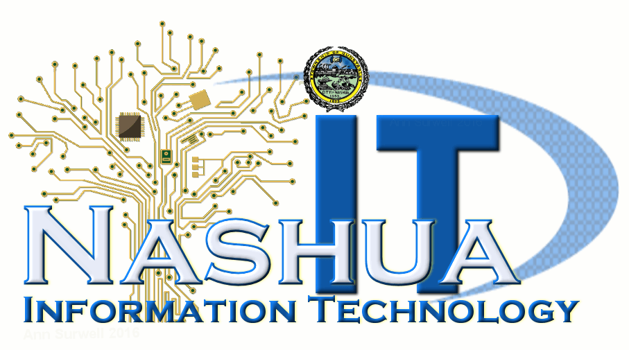 Nashua IT Department Logo