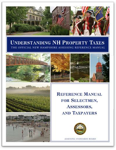 Understanding NH Property Taxes PDF Opens in new window