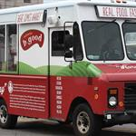 Harvey Food Truck